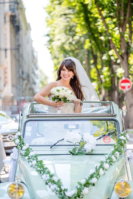 makeup artist Paris marriage
